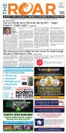 East Lee County News April 2021