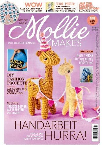 Mollie Makes Nr.: 61/2021