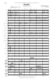 KWYJIBO Score
