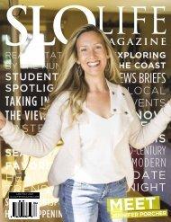 SLO LIFE Magazine AprMay 2021