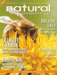 Natural Awakenings Twin Cities April 2021