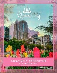April 2021 Queen City Connections