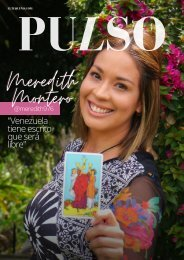 Revista PULSO N.4