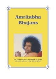 Amritabha Bhajans