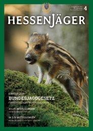 Hessenjaeger 04/2021 E-Paper