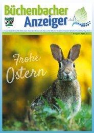 April 2021 - Büchenbacher Anzeiger