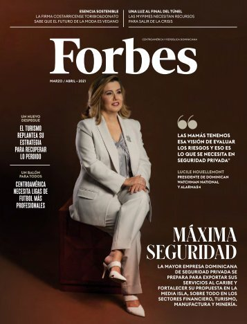 Forbes Mar 2021