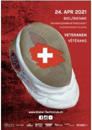 Swiss Championship Veterans 2021
