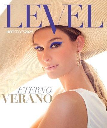 Revista LEVEL VERANO 2021