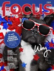 2020 Issue 5 Sep/Oct - Focus Mid-Tenn Magazine