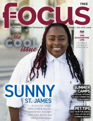 2020 Issue 4 Jul/Aug - Focus Mid-Tenn Magazine
