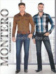 #731 Montero Jeans, Catalogo Montero Primavera Verano  2021 Precios de Mayoreo