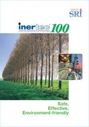 Download Inertec100 Fire Suppression Systems Catalog - ISGM