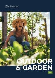 Velleman - Outdoor & Garden 2021