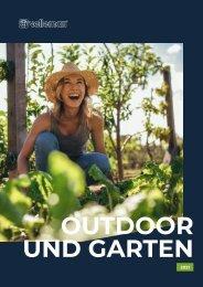 Velleman - Outdoor und Garten 2021