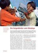 Die Geigenkinder vom Himalaya - Jesuitenmission - Seite 4