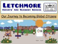 Global learning at Letchmore ebook