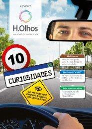 Revista H.Olhos - Edição 2 - 2021