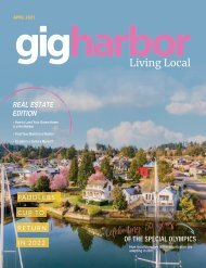 April 2021 Gig Harbor Living Local