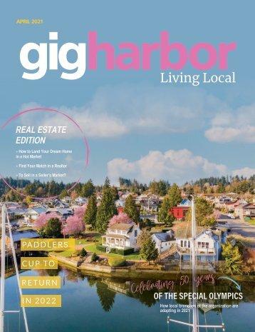 April 2021 Gig Harbor Living Local