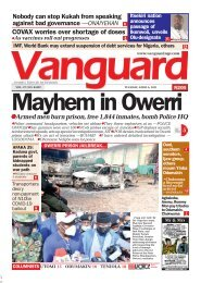 06042021 - Mayhem in Owerri
