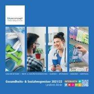 Gesundheits- & Sozialwegweiser 2021/22 Landkreis Börde
