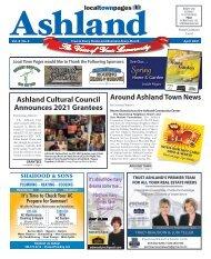 Ashland April 2021