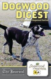Dogwood Digest 2021