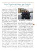 EINS IN GEIST UND SENDUNG - Augustinians - Seite 5