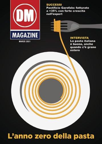 DM Magazine  3-2021