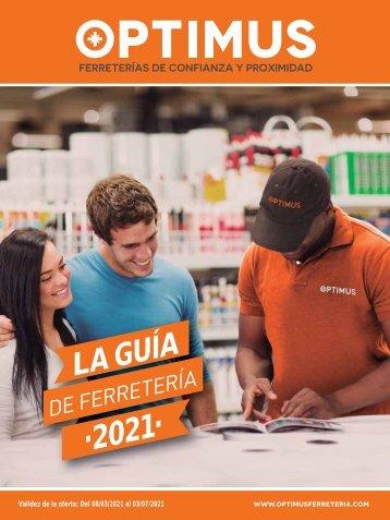OPTIMUS GUIA 2021