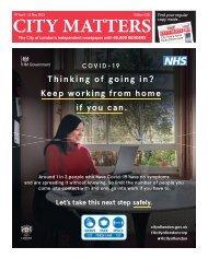 City Matters 128