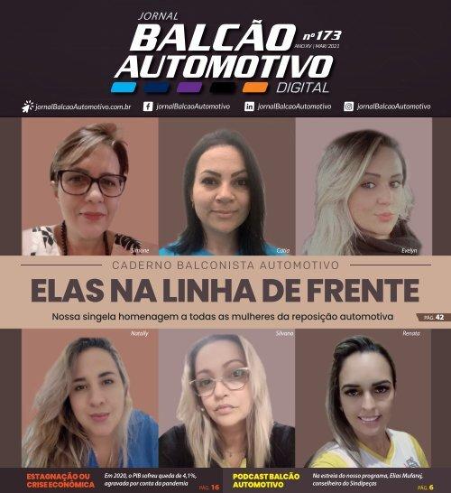 BALCAO Ed 173