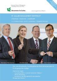 PDF Editor - Universität St.Gallen