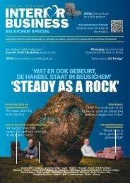 Interior Business Magazine - Beusichem Special
