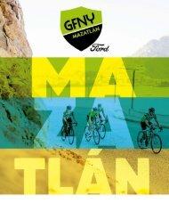 GFNY Mazatlan Race Magazine