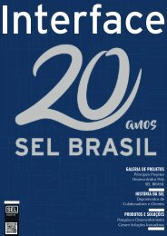 Jornal Interface - ed. 50