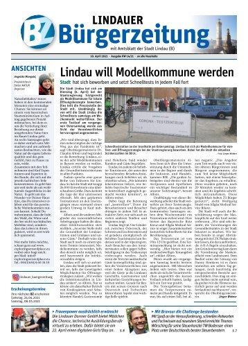 10.04.21 Lindauer Bürgerzeitung