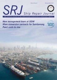 SRJ Hydrex February March-ok.pdf - Hydrex Underwater Technology
