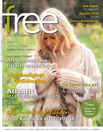 free Nr. 2 Mars - April 2021