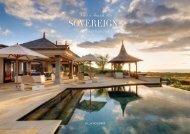 Sovereign | Villa Holidays 2021