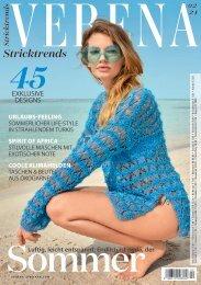 Verena Stricktrends Nr.: 02