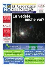 Giornale dei Navigli n. 14 - 9 aprile 2021