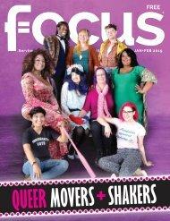 2019 Issue 1 Jan/Feb - Focus Mid-South Magazine