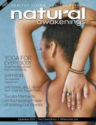 Natural Awakenings Twin Cities September 2020
