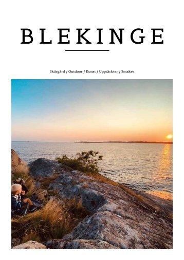 Visitblekinge_magasin_2021_A4_sv med länkar_nr1