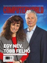 Computerworld magazin 2021.04.14.