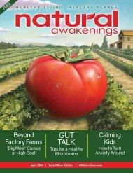 Natural Awakenings Twin Cities July 2020