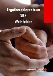 Ergotherapiezentrum SRK Weinfelden - Schweizerisches Rotes ...