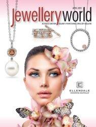 Jewellery World Magazine - April 2021